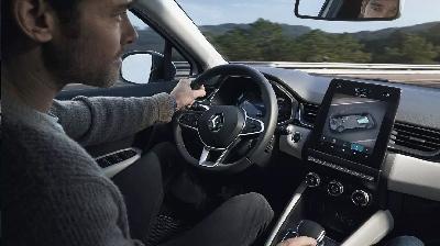 Clever vernetzt im Smart Cockpit